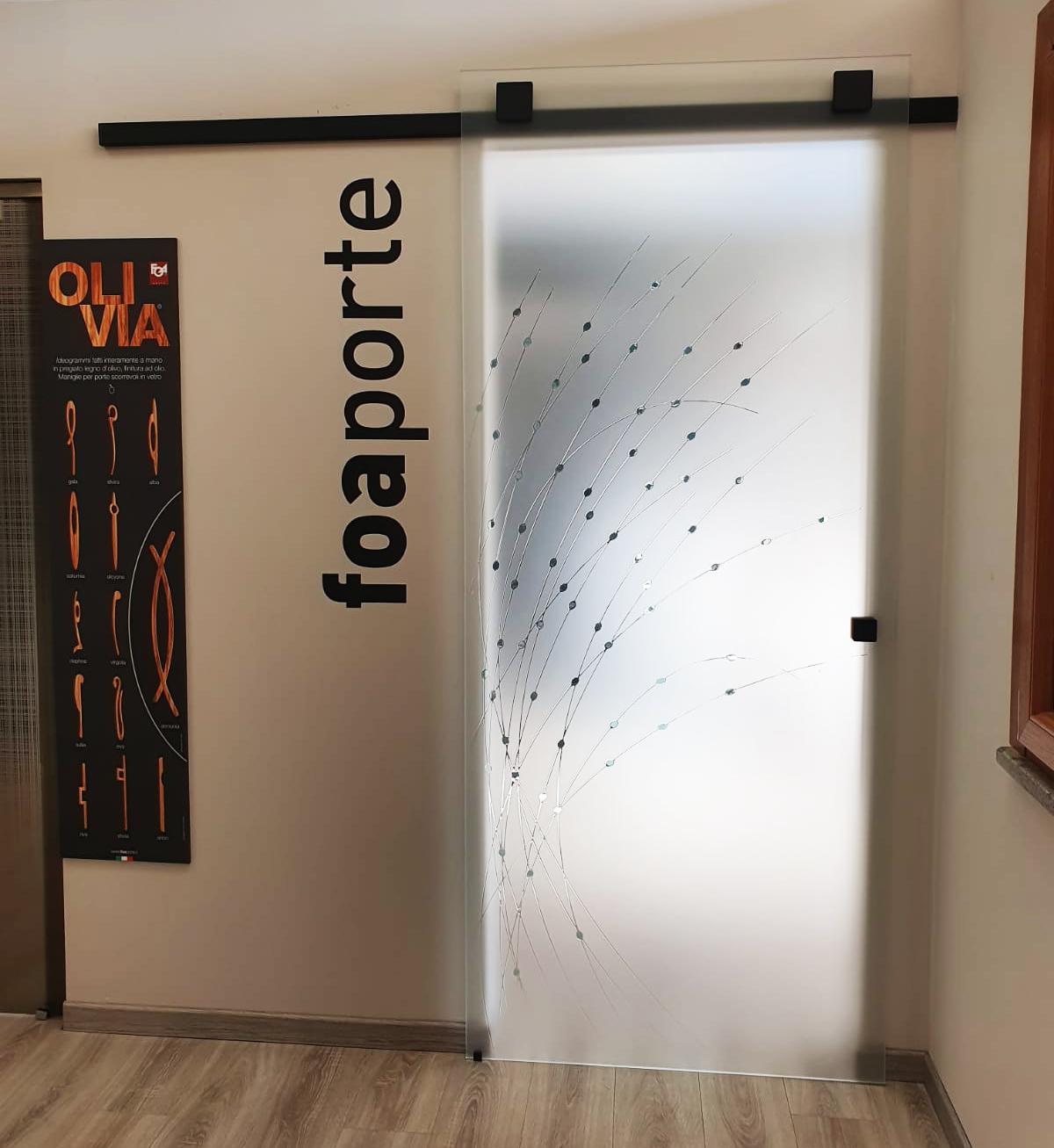 Sostituzione Porte Interne Detrazione 4 motivi per scegliere porte in cristallo