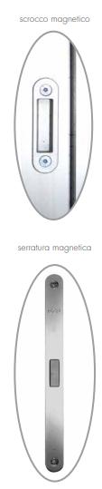 chiusura magnetica
